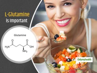 L-Glutamine: A Mighty Amino Acid For The Body Has Many Benefits To Offer